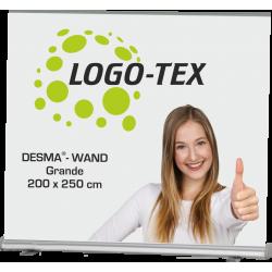DESMA® - Wand Grande